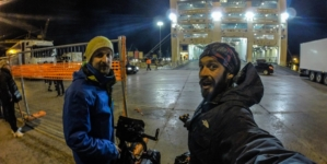 Ekspedicija 7 milja: Deportirani