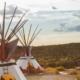 Posvećeno plemenu Cherokee: Mon-o-lah i Put