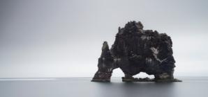 Dinosaur Rock – Hvítserkur