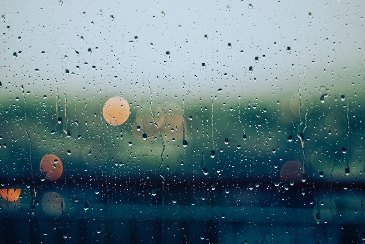 Mostarske kiše