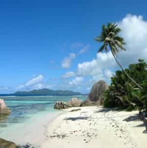 Sejšelski otoci