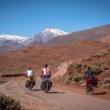 Ekspedicija 7 milja: Nastavak bicikliranja gorjem Atlas kroz Tizi n'Tichka