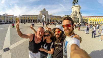 Ekspedicija 7 milja: Susret s ocem