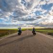 Ekspedicija 7 milja: Povratak u Europu