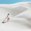 Bijeli pijesak – White Sands