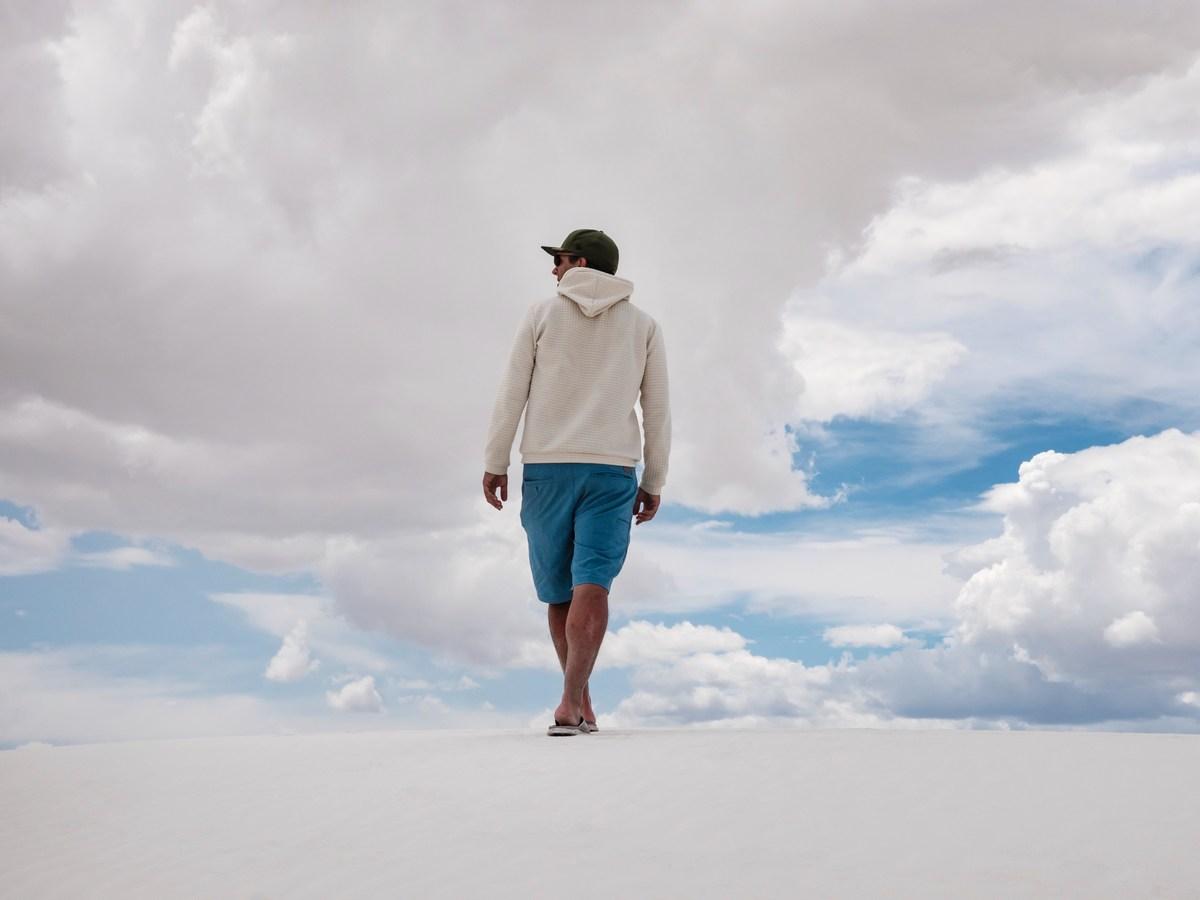 Bijeli pijesak