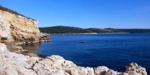 Šetnja obalama Gornjeg Kamenjaka