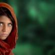 Steve McCurry i njegova afganistanska djevojka bez imena