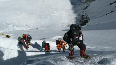 Nova sigurnosna pravila o regulaciji penjanja na Mount Everest
