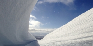 Osnovne informacije o ledenjacima za planinare