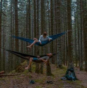 Walden – Život u šumi