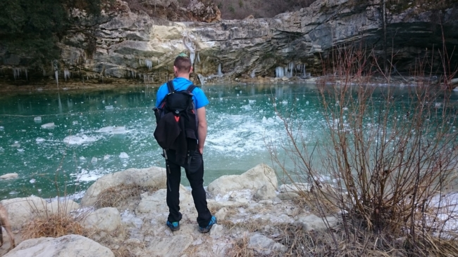 Staza sedam slapova