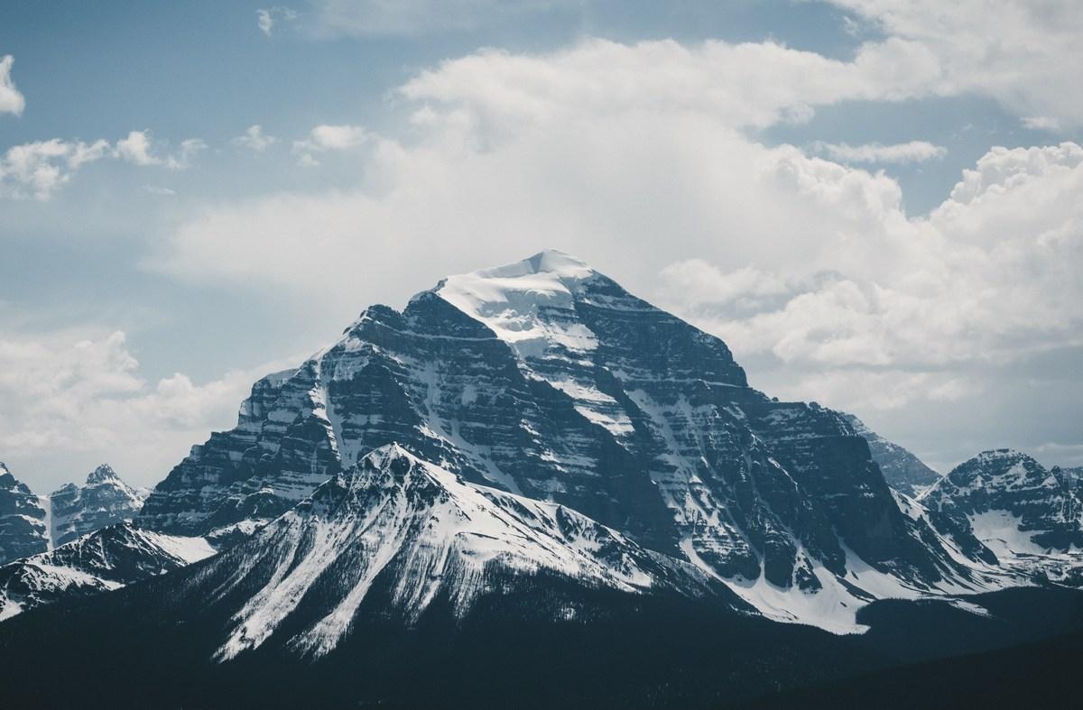 Planina Amery