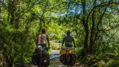 Ekspedicija 7 milja: Camino de Santiago