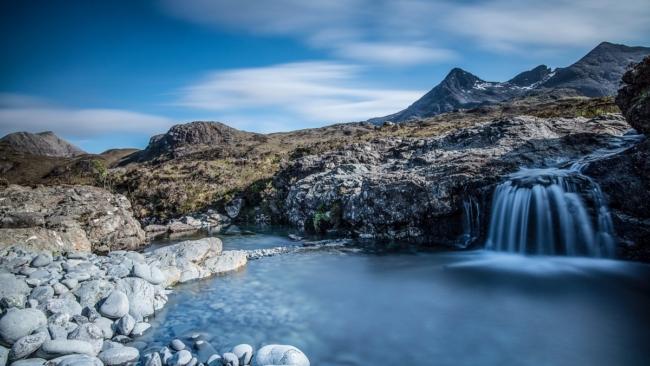 Zanimljiva Škotska