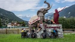 Ekspedicija 7 milja: Posljednji planinski masiv Alpe