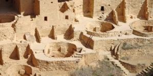 Tajanstveni Anasazi i njihovi nasljednici