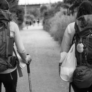 Backpacking i backpackeri