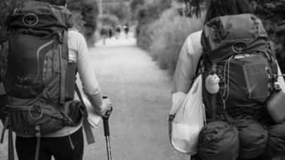 Backpacking i backpackeri