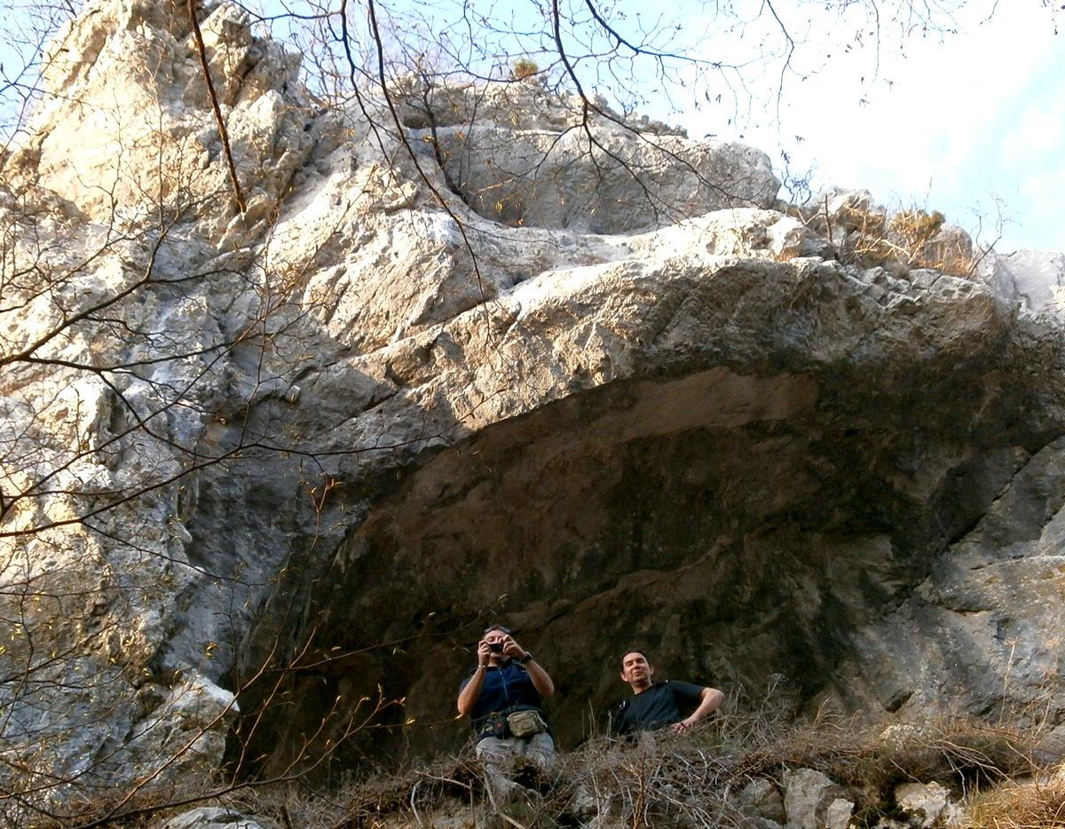 Pećina Sveta Jelena