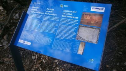 Mali Brijun – Naselje dobrih kamenoklesara