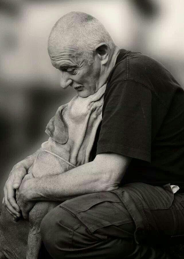 starac i pas