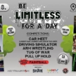 Be Limitless for a day