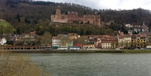 Dvorac Heidelberg