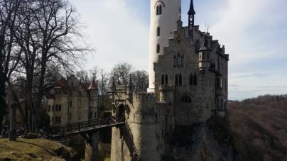 Dvorac Lichtenstein