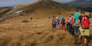 Boravišna pristojba obavezna za planinare u Sloveniji