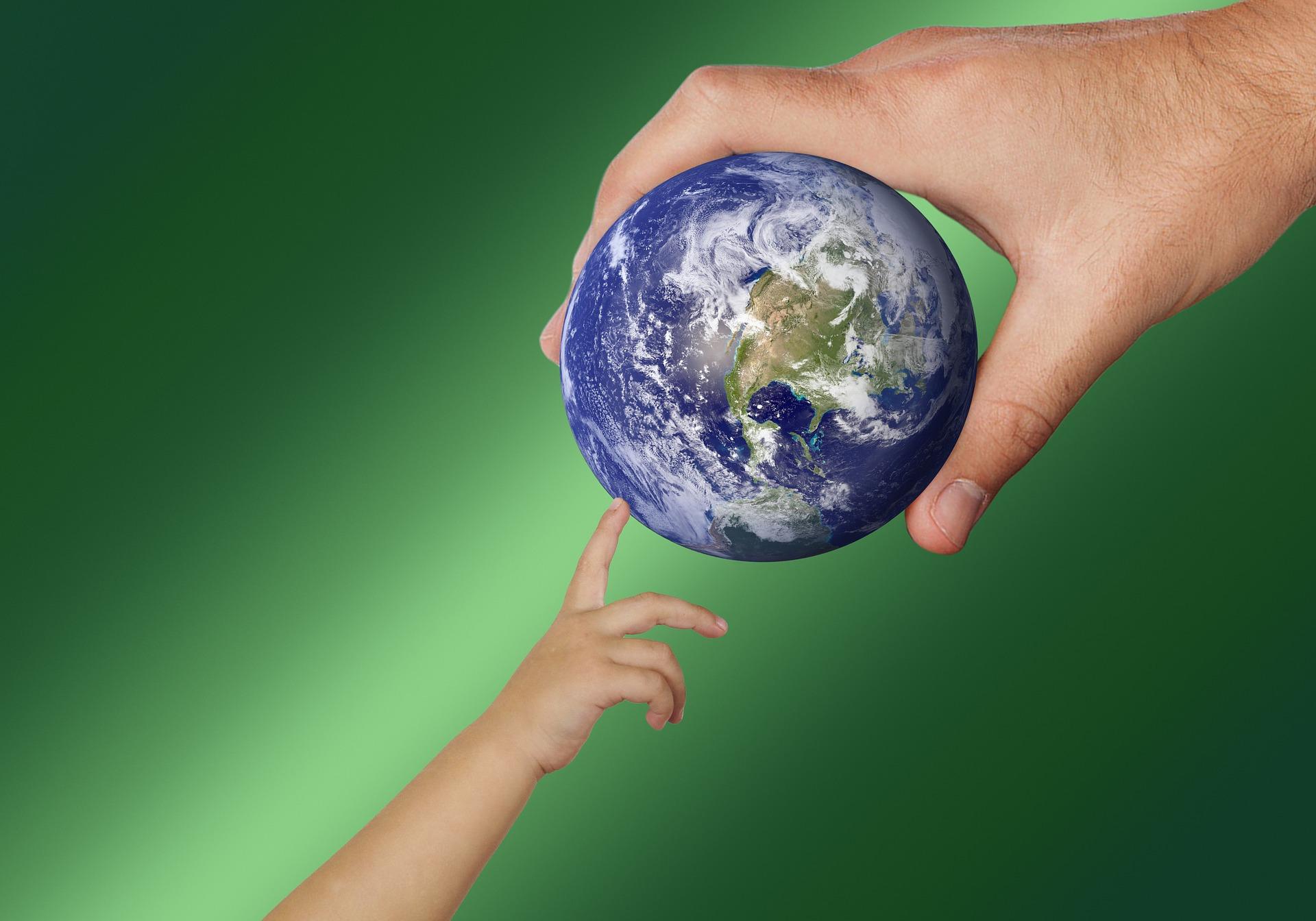 Međunarodni Dan planeta Zemlje