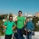 Tirana chill