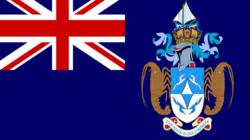 Malen među divovima, Tristan da Cunha
