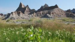 Nacionalni park Badlands