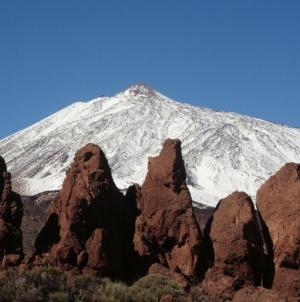 Pico de Teide – Vrh pakla