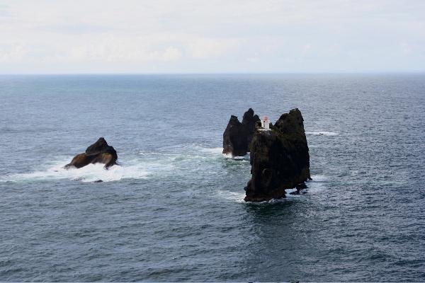 Svjetionik Þrídrangaviti