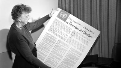Ljudska prava