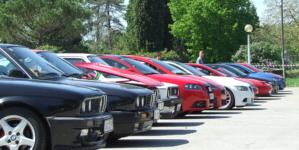 Carsharing ili dijeljenje automobila