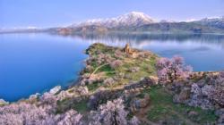 Jezero Van u Turskoj