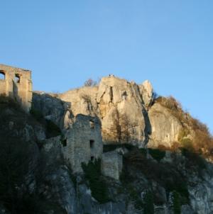 Stari grad Veliki Kalnik