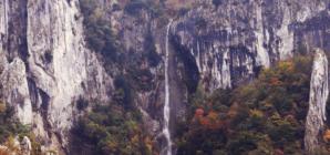 Popis slapova u Istri