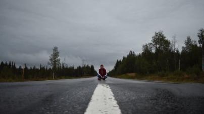 Autom do kraja Europe – i nazad