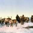 Eskimi – ljudi koji jedu sirovo meso