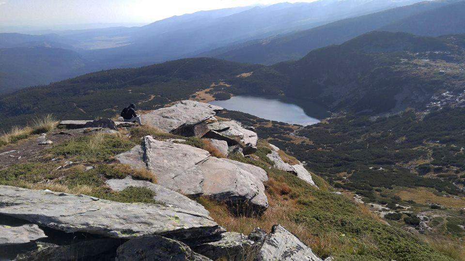 Sedam jezera Rila Bugarska