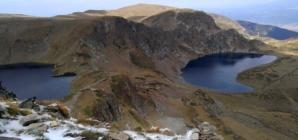 Bugarska: Sedam Rila jezera