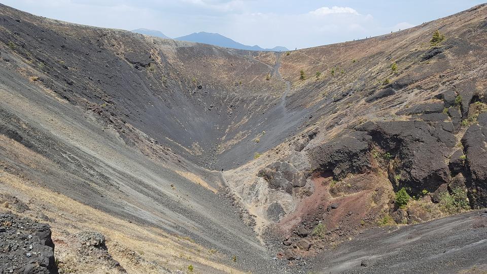 vulkan paricutin