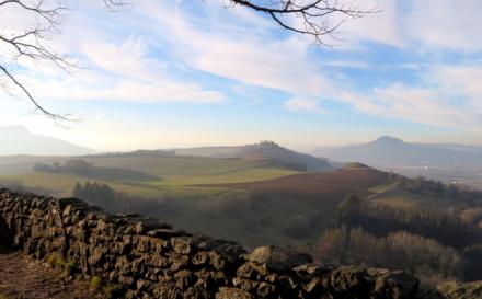 Burg i Berg Hohenkrähen
