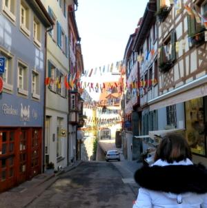 Baden-Württemberg – 100 nijansi zelene