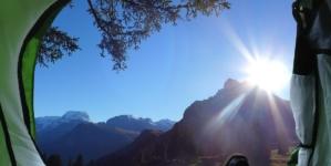 Kako planinariti bez štetnog utjecaja na okoliš ?