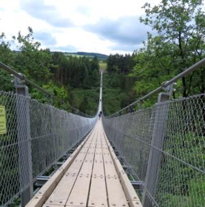 Viseći most Geierlay